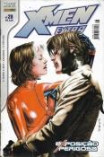 X-men Extra Nº 28 (1ª Série)