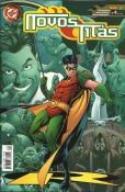Novos Titãs Nº 4 (1ª Série)