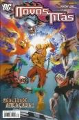 Novos Titãs Nº 20 (1ª Série)