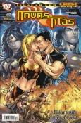 Novos Titãs Nº 34 (1ª Série)
