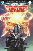 Liga Da Justiça Da América Nº 6