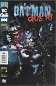 O Batman Que Ri - Minissérie Parte 2