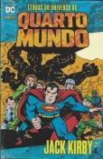 Lendas Do Universo DC: Quarto Mundo - Jack Kirby N° 2