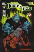 Novos Titãs Nº 43 (1ª Série)