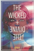 The Wicked + The Divine Nº 1