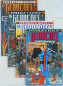 Superman & Batman - Gerações - Minissérie Completa 4 Edições