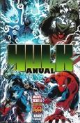 Hulk Anual Nº 1