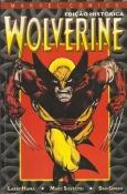 Wolverine - Edição Histórica Nº 1