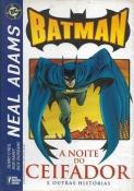 Batman - A Noite Do Ceifador