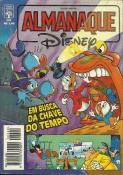 Almanaque Disney Nº 299