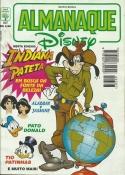 Almanaque Disney Nº 307