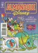 Almanaque Disney Nº 309