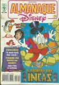 Almanaque Disney Nº 319