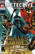 Detective Comics Nº 25