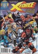 Grandes Heróis Marvel Nº 54 (1ª Série)