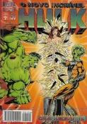 Hulk Nº 150 - Edição Comemorativa