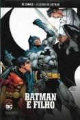 DC Comics - A Lenda Do Batman Nº 1