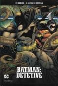 DC Comics - A Lenda Do Batman Nº 2
