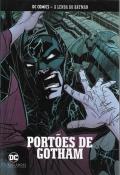 DC Comics - A Lenda Do Batman Nº 3