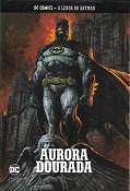 DC Comics - A Lenda Do Batman Nº 4