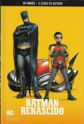 DC Comics - A Lenda Do Batman Nº 6