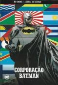 DC Comics - A Lenda Do Batman Nº 7