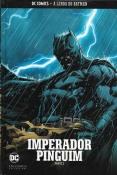 DC Comics - A Lenda Do Batman Nº 9