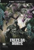 DC Comics - A Lenda Do Batman Nº 10