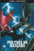 DC Comics - A Lenda Do Batman Nº 11