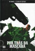 DC Comics - A Lenda Do Batman Nº 12