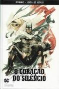 DC Comics - A Lenda Do Batman Nº 13