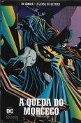 DC Comics - A Lenda Do Batman Nº 20