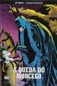 DC Comics - A Lenda Do Batman Nº 21
