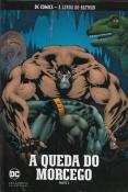 DC Comics - A Lenda Do Batman Nº 22
