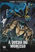 DC Comics - A Lenda Do Batman Nº 23