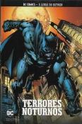 DC Comics - A Lenda Do Batman Nº 24
