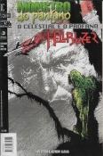 Monstro Do Pântano & Hellblazer - O Celestial E O Profano - Minissérie Parte 3