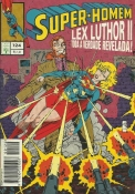 Super-homem Nº 124 (1ª Série)