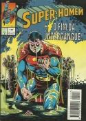 Super-homem Nº 117 (1ª Série)