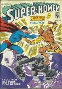 Super-homem Nº 66 (1ª Série)