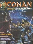 Conan O Bárbaro Nº 29