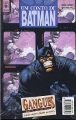 Um Conto De Batman - Gangues - Minissérie Parte 1