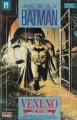 Um Conto De Batman - Veneno - Minissérie Parte 2