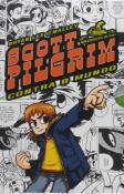 Scott Pilgrim Contra O Mundo - Box Completo 3 Edições