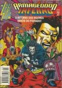 Super Powers Nº 31
