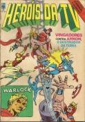 Heróis Da TV Nº 41 (2ª Série)