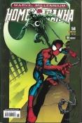 Marvel Millennium Homem-aranha Nº 58