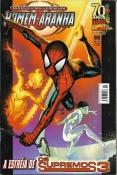 Marvel Millennium Homem-aranha Nº 86