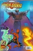 Marvel Millennium Homem-aranha Nº 87