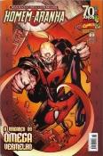 Marvel Millennium Homem-aranha Nº 89